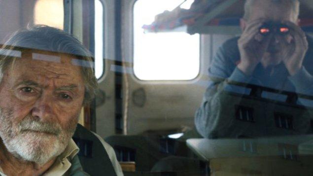 Staříci /  Old-Timers