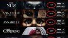 Hororov leto v kine Moskva: Annabelle 3: Návrat