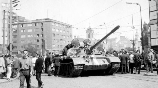 JESEŇ alebo sovietska propaganda