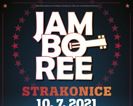 JAMBOREE 2021