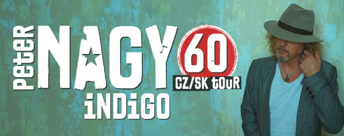 Peter Nagy 60 -CZ/SK Tour