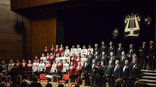 Jarní koncert u příležitosti jubilujících skladatelů