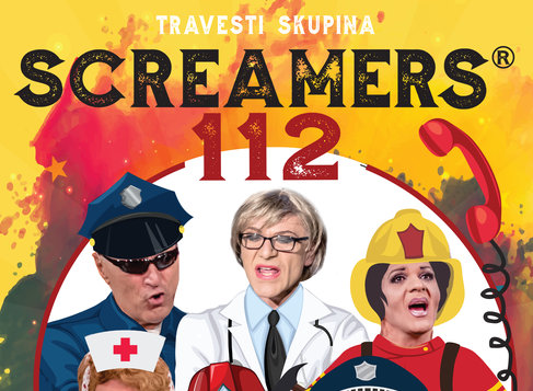 Screamers 112