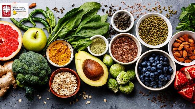 Základy výživy - přednáška