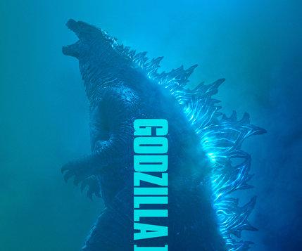 Godzilla II Král monštier