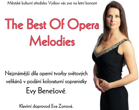 The Best Of Opera Melodies