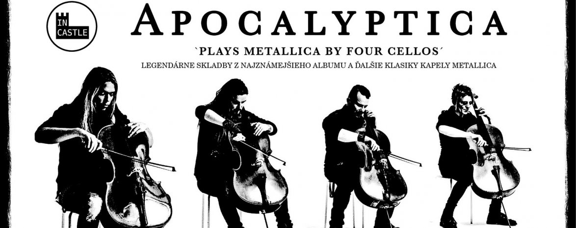 In Castle / Apocalyptica