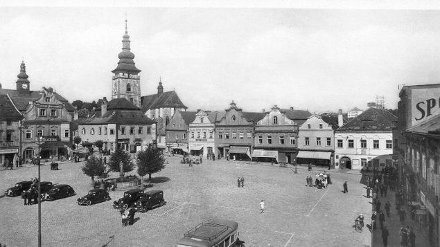 Oslava 100 let samostatné republiky v Pelhřimově