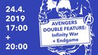 Avengers: DOUBLE FEATURE