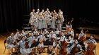 Abbotsleigh Chamber Orchestra and Choir Australie