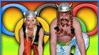 Maškarní ples pro děti s Asterixem a Obelixem