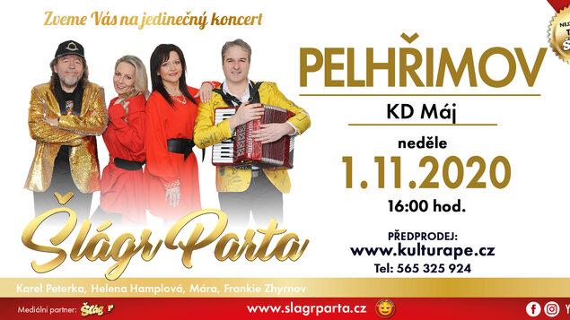 ŠlágrParta