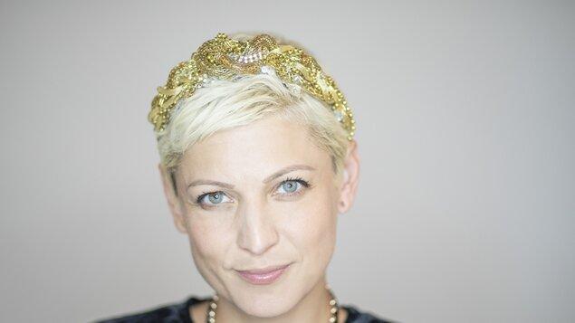 """Adéla Elbel  """" První poločas rozpadu"""""""