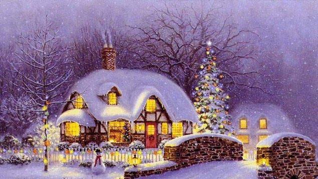 Vánoční pásmo pro děti II