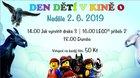 Den dětí v Kině O!