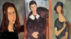 Vizionár ModiglianiONLINE