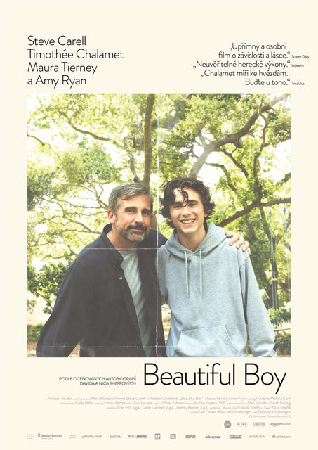 3d329c175 Beautiful Boy – program and tickets online | Kino Lucerna