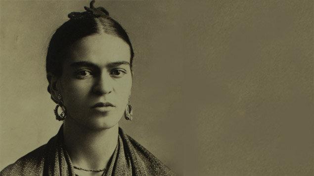 Frida - Viva La Vida (Umění v kině)