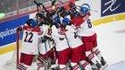 Mistrovství světa v ledním hokeji 2019: ČR – Švýcarsko