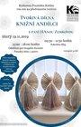 Tvořivá dílna - knižní andílci <br> s Hanou Zemkovou