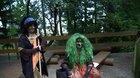 Stezka odvahy v Arboretu a letním kině