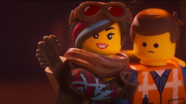 LEGO® príbeh 2