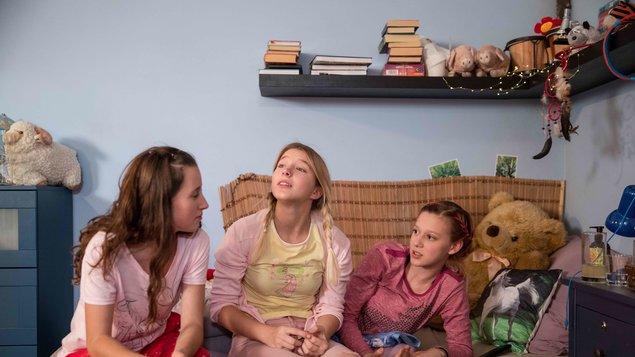 V sieti  / Ceny českej filmovej kritiky (ONLINE Kino doma)