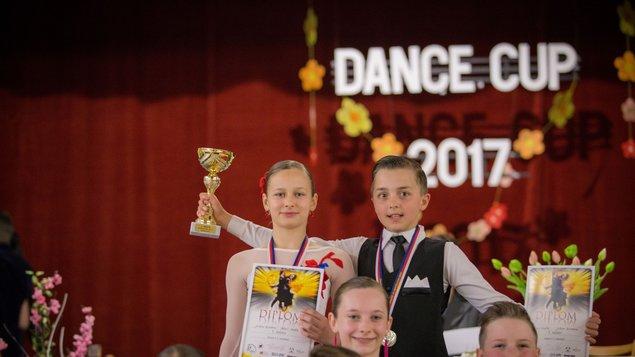 DANCE CUP 2018