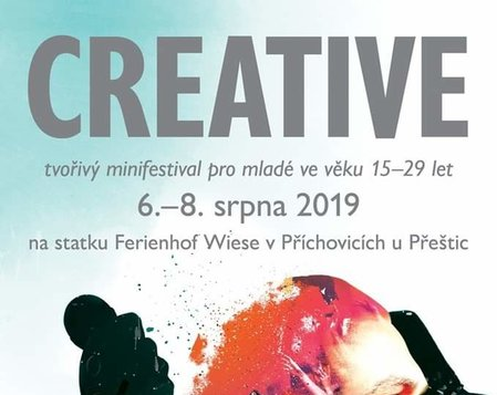 Creative - tvořivý minifestival