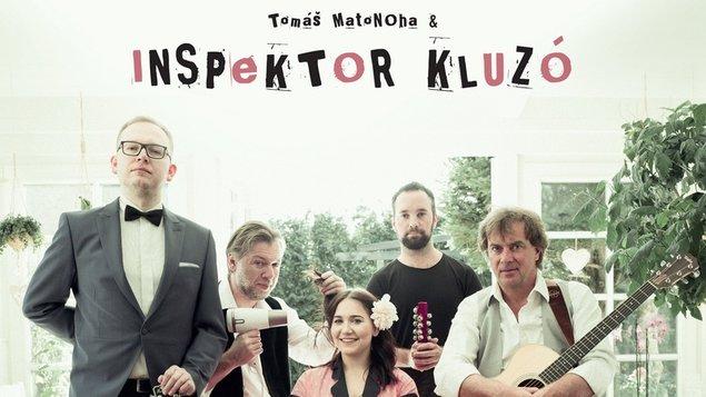 Tomáš Matonoha & Inspektor Kluzó