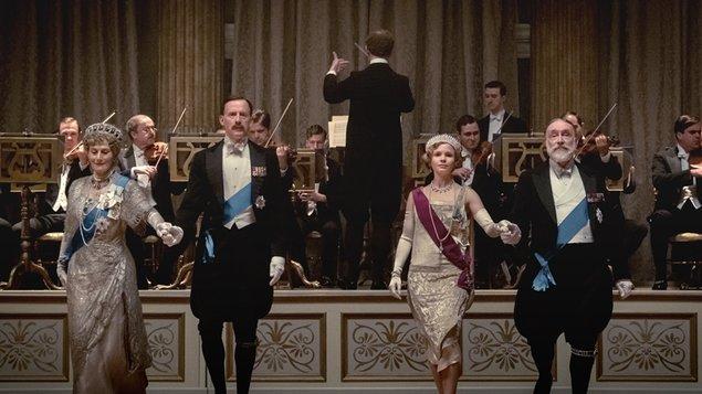 Panství Downton / letní kino