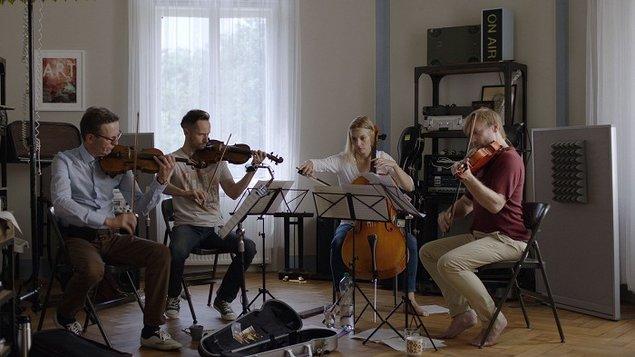 Kvarteto