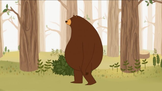 Kino Fest Anča: Najlepšie animované filmy pre deti 2020