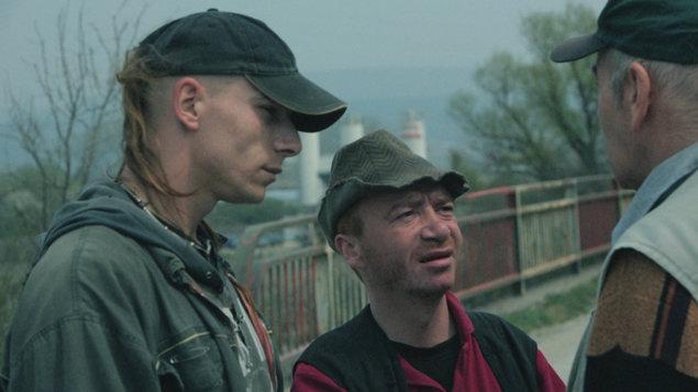 Febiofest: Punk je hned!+ víťazný film