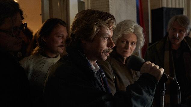 Moje kino LIVE | Havel