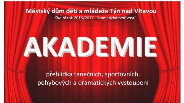 Akademie MěDDM