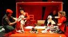 Bratislavské bábkové divadlo: O PSÍČKOVI A MAČIČKE