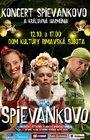 Spievankovo a Kráľovná Harmónia :)
