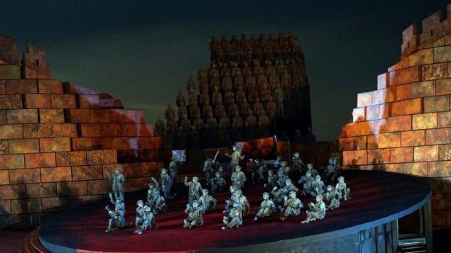 Turandot: Giacomo Puccini