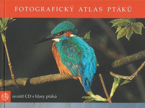 Beseda a křest knihy Ptáci nejen Českého ráje