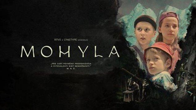Mohyla