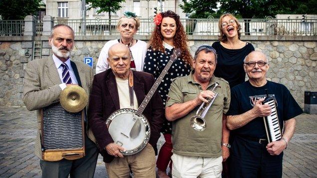 Ivan Mládek a Banjo Band