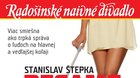 Radošínske naivné divadlo: BESAME MUCHO