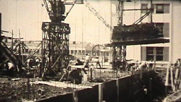 Filmová historie města Sezimovo Ústí 4. díl