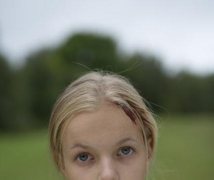Utøya, 22. júla