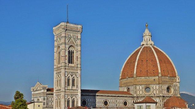Virtuální univerzita třetího věku - Umění rané renesance ve Florencii