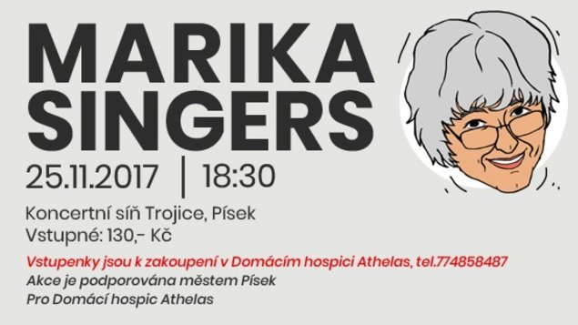 Adventní Marika Singers