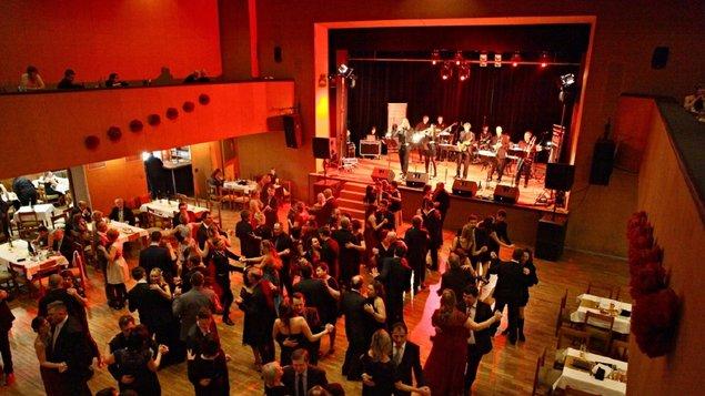 Ples Města Veselí nad Lužnicí 2019