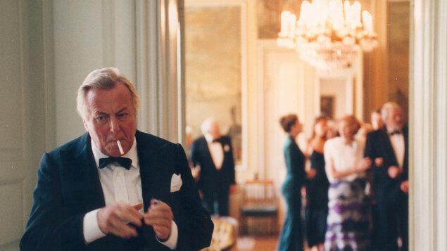 Rodinná oslava | kiná spolu online