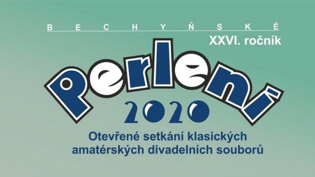 BECHYŇSKÉ PERLENÍ 2020 XXVI. ročník
